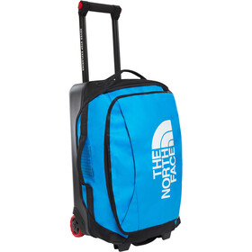 The North Face Rolling Thunder 22 Trolley 40L, bomber blue/tnf black